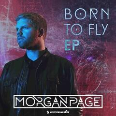 Born To Fly EP album art