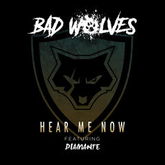 Hear Me Now (feat. DIAMANTE)