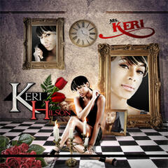 Ms. Keri album art