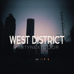 West District album art