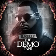The Demo Tape album art