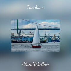 Harbour album art