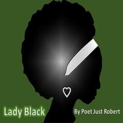 Lady Black album art