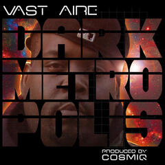 Dark Metropolis album art