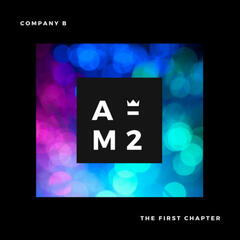 The First Chapter album art