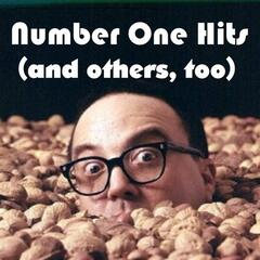 Allan Sherman's Number One Hits (and others too) Best of Allan Sherman's Greatest Hits album art
