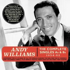 The Complete Singles As & Bs 1954-62 album art