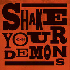 Shake Your Demons album art