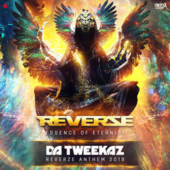 Essence of Eternity (Reverze Anthem 2018) album art