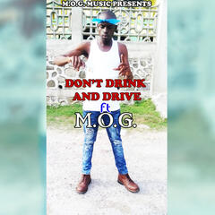 Don't Drink And Drive - Single