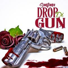 Drop Di Gun - Single album art