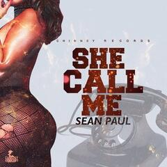 She Call Me - Single