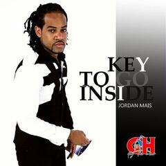Keys To Go Inside - Single album art