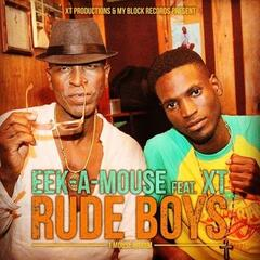Rude Boys (feat. XT) - Single album art