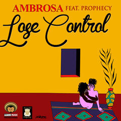 Lose Control (Feat. Prophecy) - Single album art