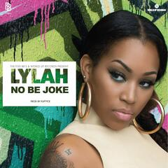 No Be Joke album art