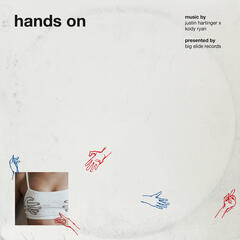 Hands On Ft. Kody Ryan album art
