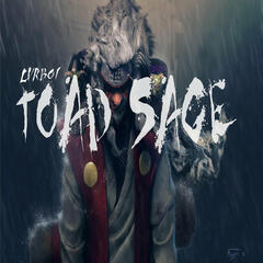 Toad Sage album art