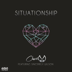 Situationship album art