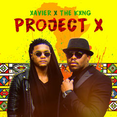 Project X album art