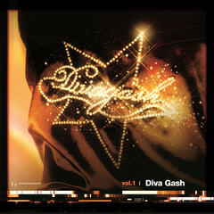 Diva Gash, Vol. 1 album art