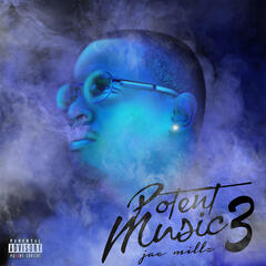 Potent Music 3 album art