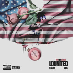 Lounited States of America Pt2 album art