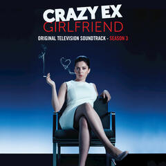 "Nathaniel Is Irrelevant (From ""Crazy Ex-Girlfriend"") album art"