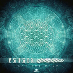 Play the Drum album art