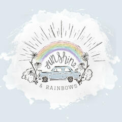 Sunshine & Rainbows album art