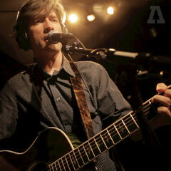 Colin Gilmore on Audiotree Live