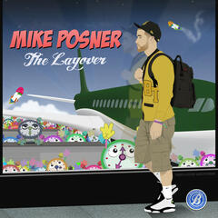 The Layover album art