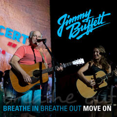 Breathe In, Breathe Out, Move On album art