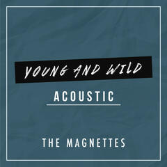 Young and Wild  (Acoustic) album art