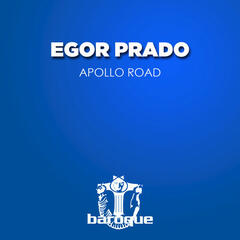 Apollo Road album art