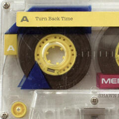 Turn Back Time album art