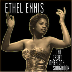 The Great American Songbook album art