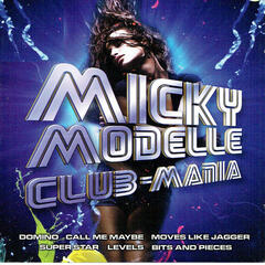 Club-Mania album art