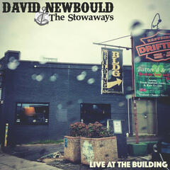 Live at the Building - EP