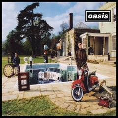 Be Here Now (Deluxe Edition)