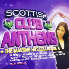 Scottish Club Anthems