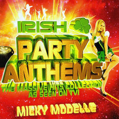 Irish Party Anthems