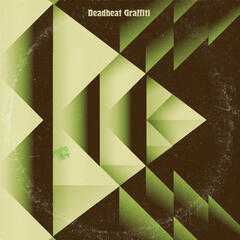 Deadbeat Graffiti album art