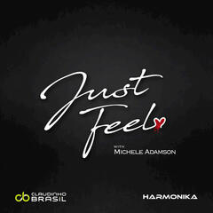 Just Feel album art