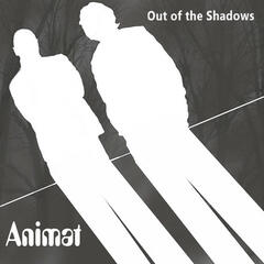 Out of the Shadows album art