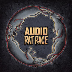 Rat Race album art