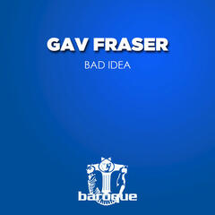 Bad Idea album art