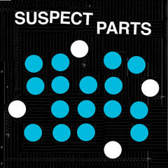 Suspect Parts album art