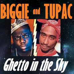 Ghetto in the Sky (Junior M.A.F.I.A. Presents) album art