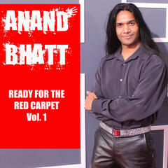 Ready for the Red Carpet, Vol. 1 album art